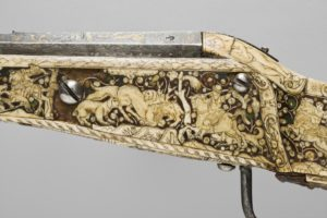 Büchse von 1580