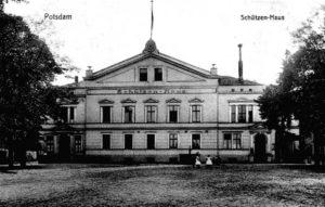 Schützenhaus,Ravensburg 1465