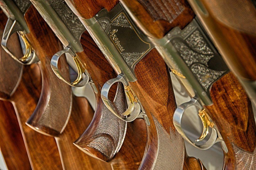 Waffenrechtliche Regelungen in Deutschland