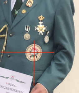 Uniform und Tradition Potsdam