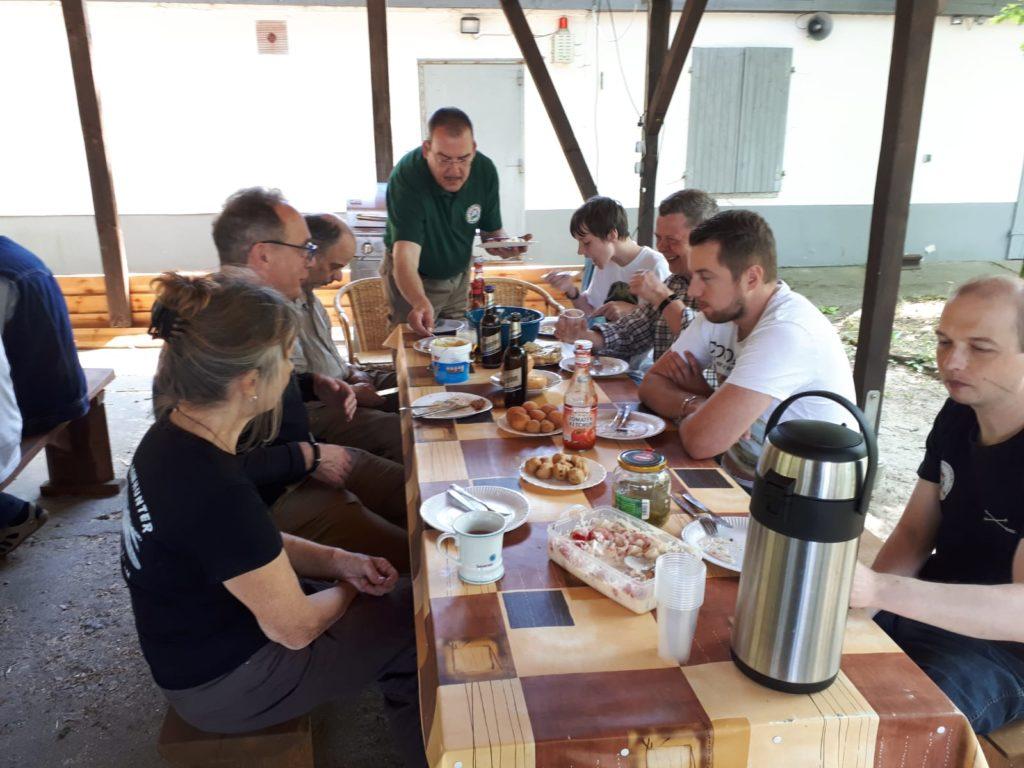 Bogenschießen lernen Brandenburg Potsdam
