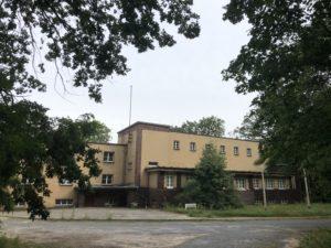 Schützenhaus Potsdam