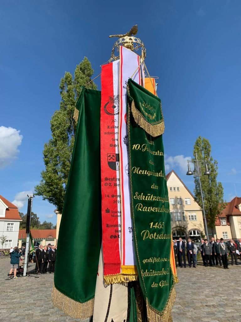 Landesschützentag des Brandenburgischen Schützenbundes